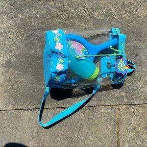 NWT Beach Toy Kit